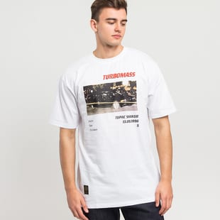 Mass DNM Turbo 2Pac Tee