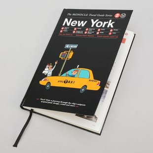 Gestalten New York