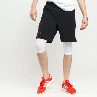 Under Armour Speedpocket Long 2 In 1 Short