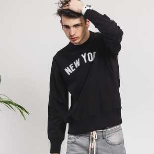 Champion Crewneck Sweatshirt NY