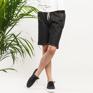 Mass DNM Signature Straight Fit Shorts