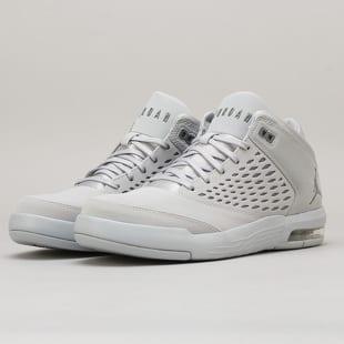 check out f645b f8fc2 Sneakers Jordan Flight Origin 4 wolf grey / cool grey ...