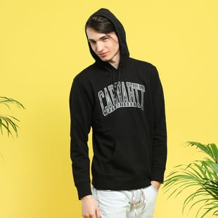 Carhartt WIP Hooded Division Sweat