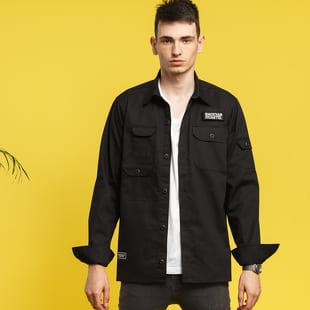 Backyard Cartel Cargo Jacket