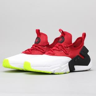 Nike Air Huarache Drift gym red / white - black - volt