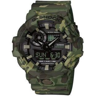 Casio G-Shock GA 700CM-3AER