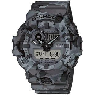 Casio G-Shock GA 700CM-8AER