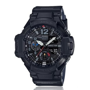 Casio G-Shock GA 1100-1A1ER
