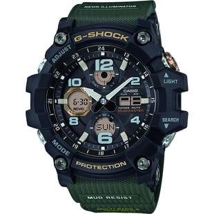 Casio G-Shock GWG 100-1A3ER