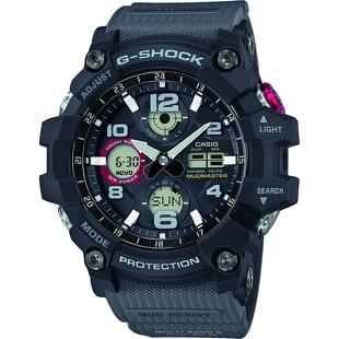 Casio G-Shock GWG 100-1A8ER