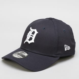 New Era 3930 MLB Team Essential Detroit Tigers