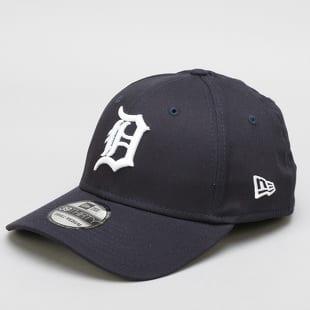 New Era 3930 MLB Team Essential Detroit Tigers