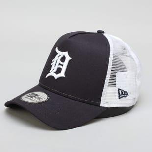 New Era 940 MLB Af Trucker Team Essential Detroit Tigers