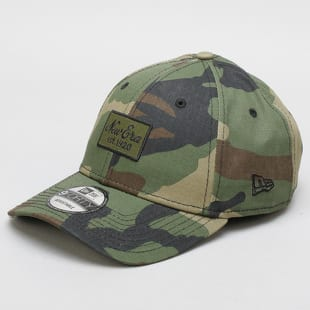 New Era 940 Script Patch
