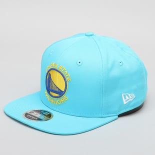 New Era 950 NBA Original Fit Coastal Heat Golden State Warriors