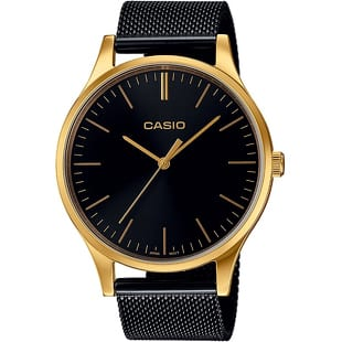Casio LTP E140GB-1AEF