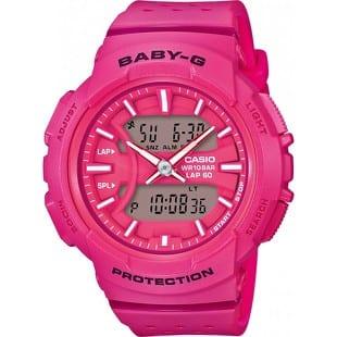 Casio Baby-G BGA 240-4AER