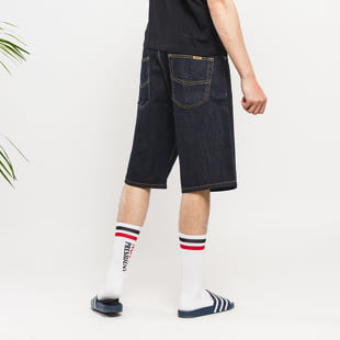 Mass DNM Slang Regular Fit Shorts