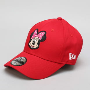 New Era 940 Youth Disney Patch Minnie Mouse C/O