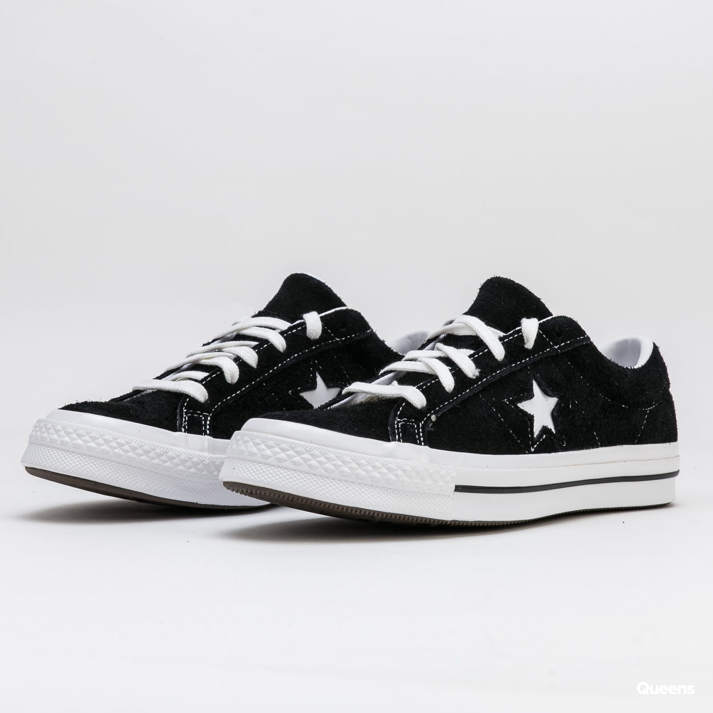 315e41276283eb Sneakers Converse One Star OX (C158369)– Queens 💚