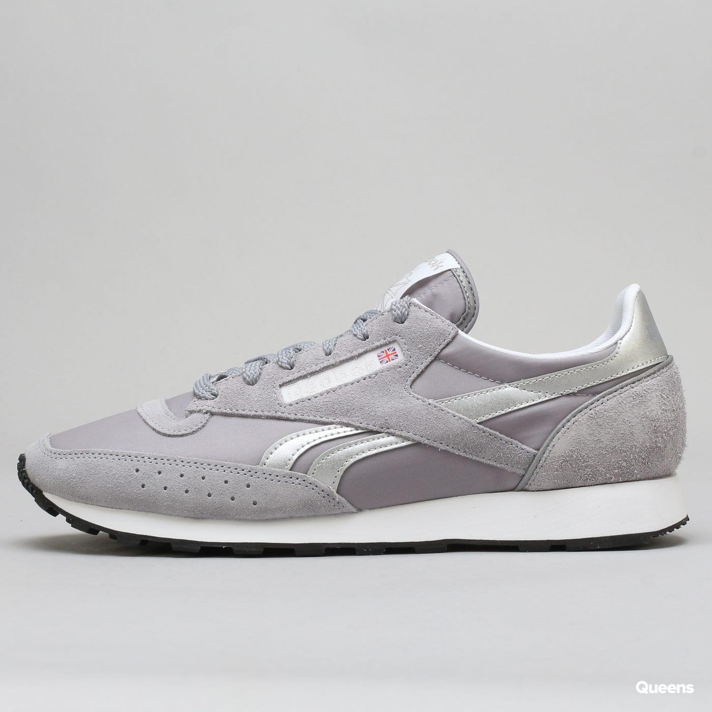 99c628d1a305 Sneakers Reebok Classic 83 (CN3595)– Queens 💚
