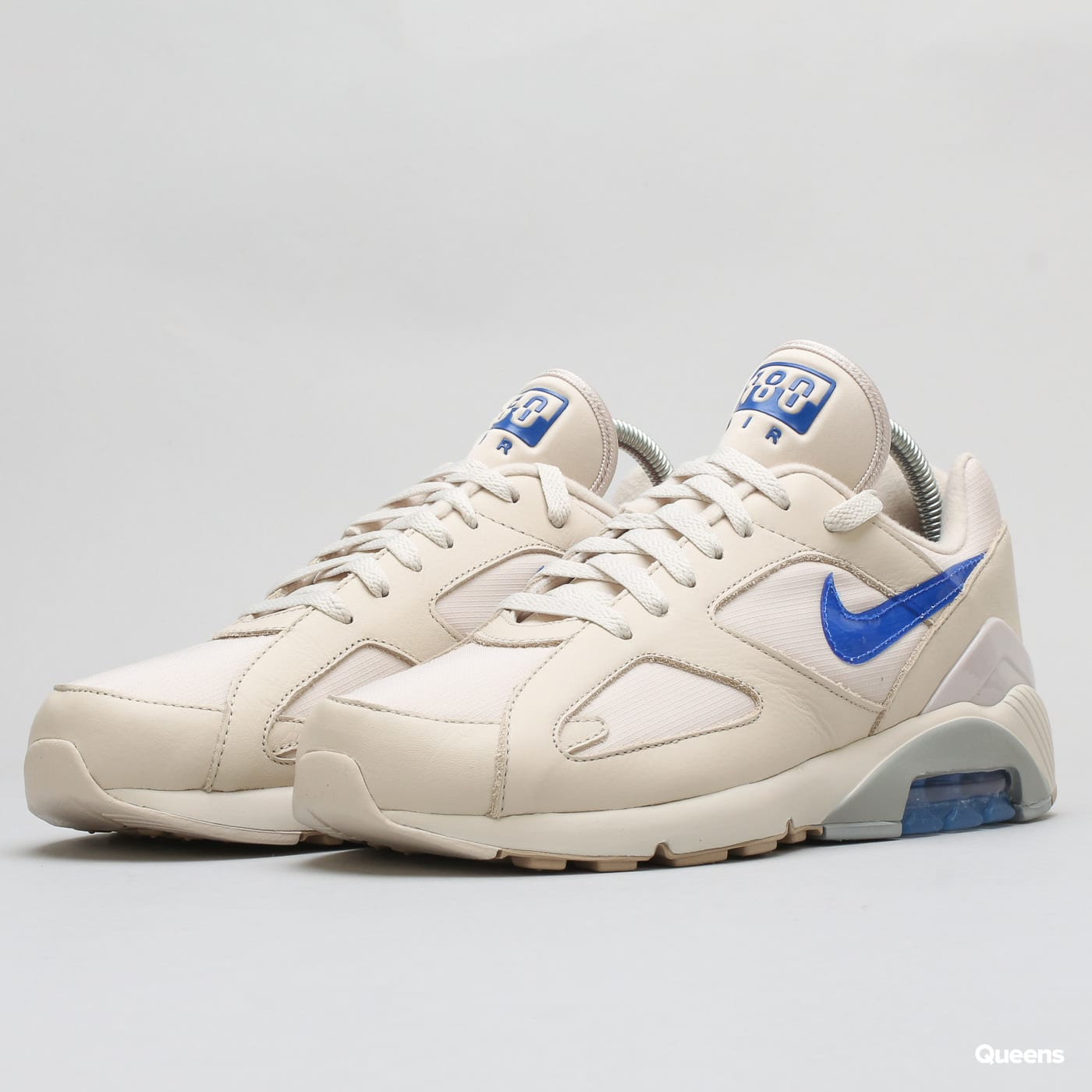 dff91bf74b2bba Sneakers Nike Air Max 180 (AQ9974-002)– Queens 💚
