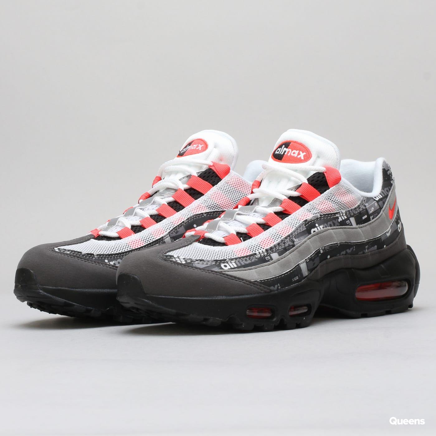 f01773940458 Sneakers Nike Air Max 95 Print (AQ0925-002)– Queens 💚