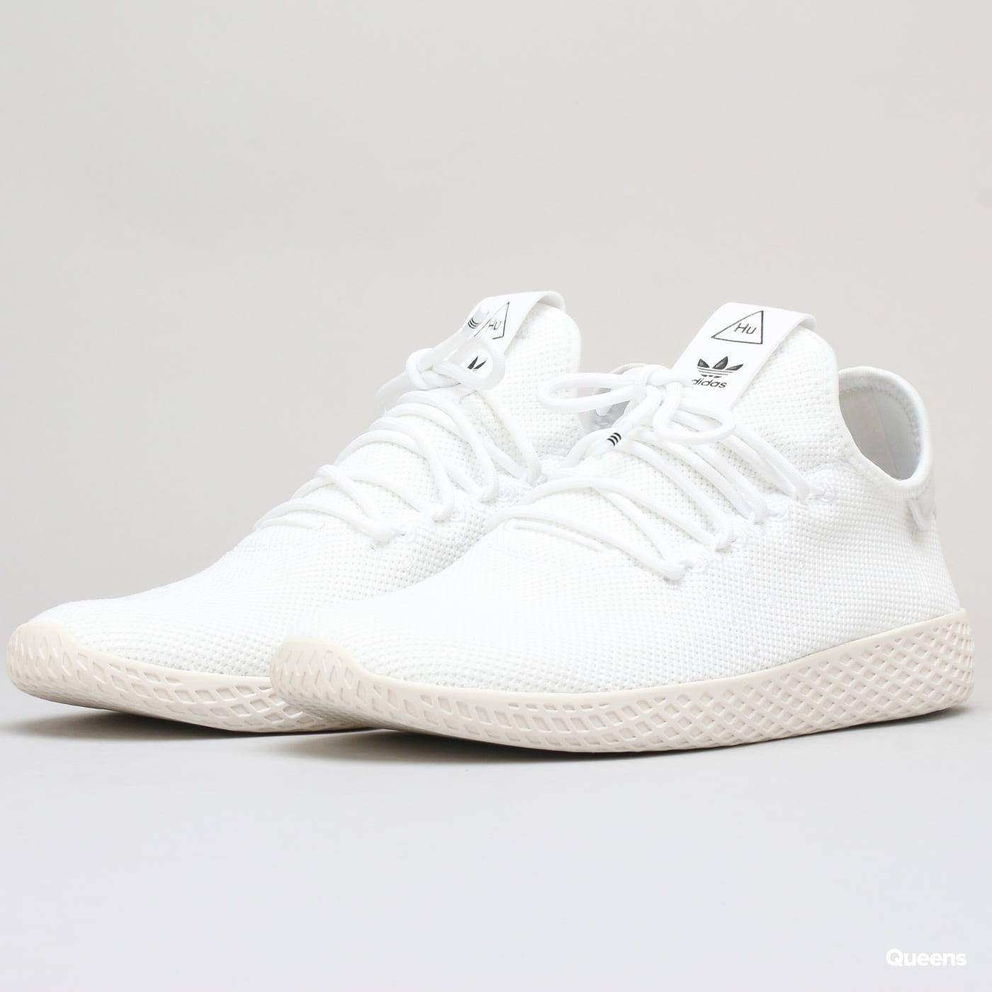 Sneakers adidas Pharrell Williams Tennis HU (B41792)– Queens 💚 d4b0f84e6