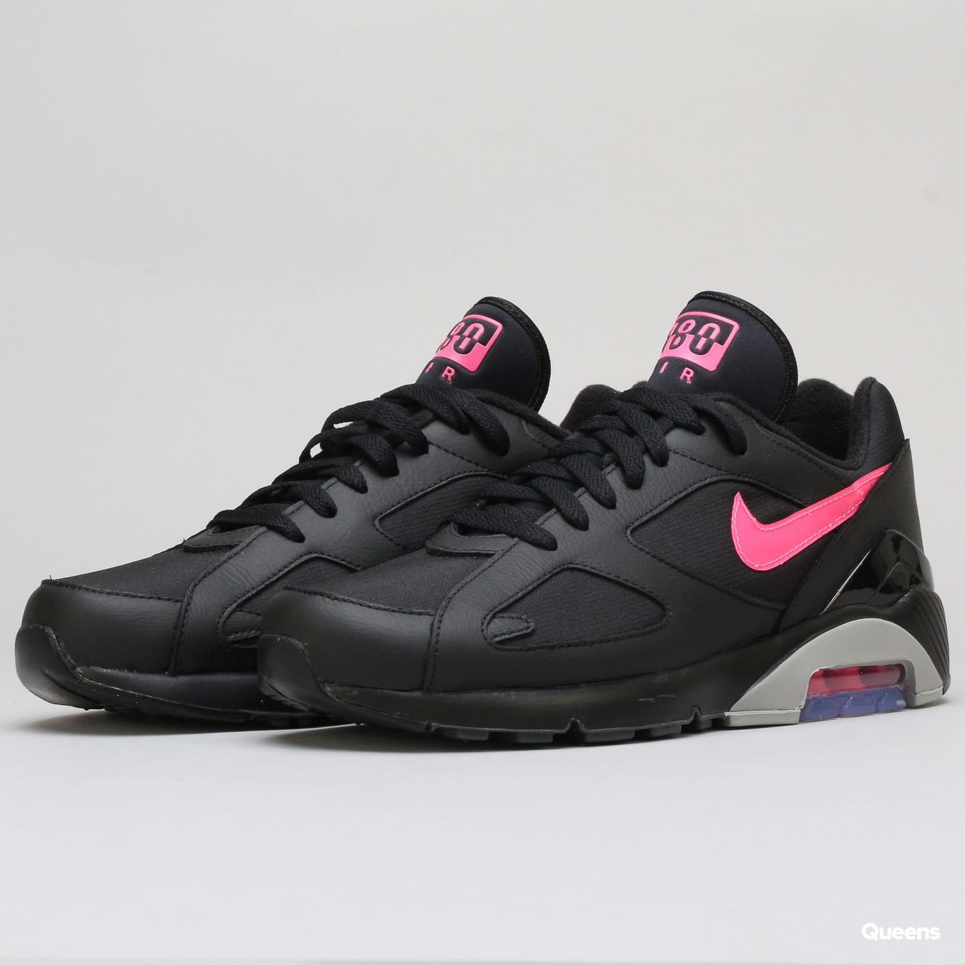timeless design 3401a e30c8 Sneakers Nike Air Max 180 (AQ9974-001)– Queens 💚