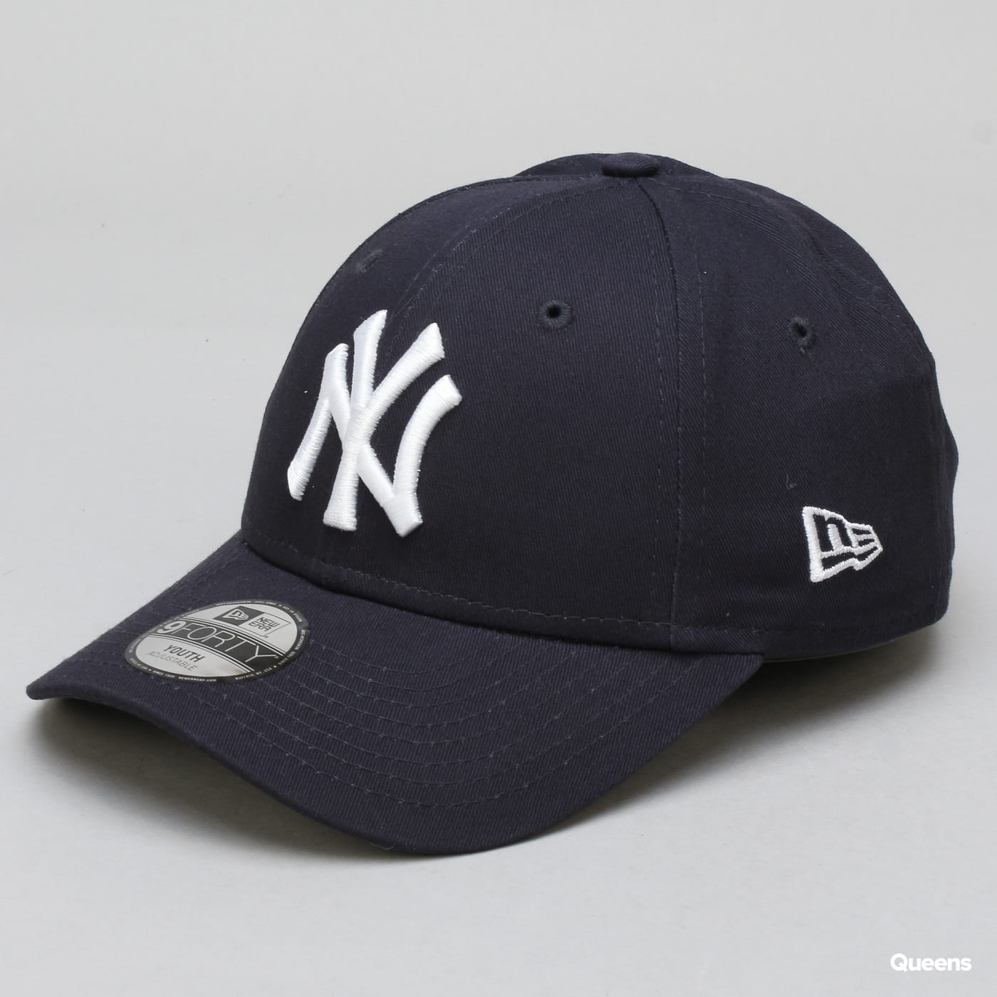 New Era Youth 940K MLB League NY C/O Marine