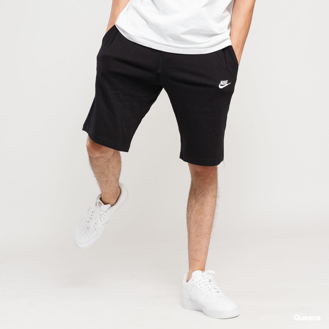 890a3fdb1c94 Sweat Shorts Nike M NSW Club Short Jersey (804419-010)– Queens 💚