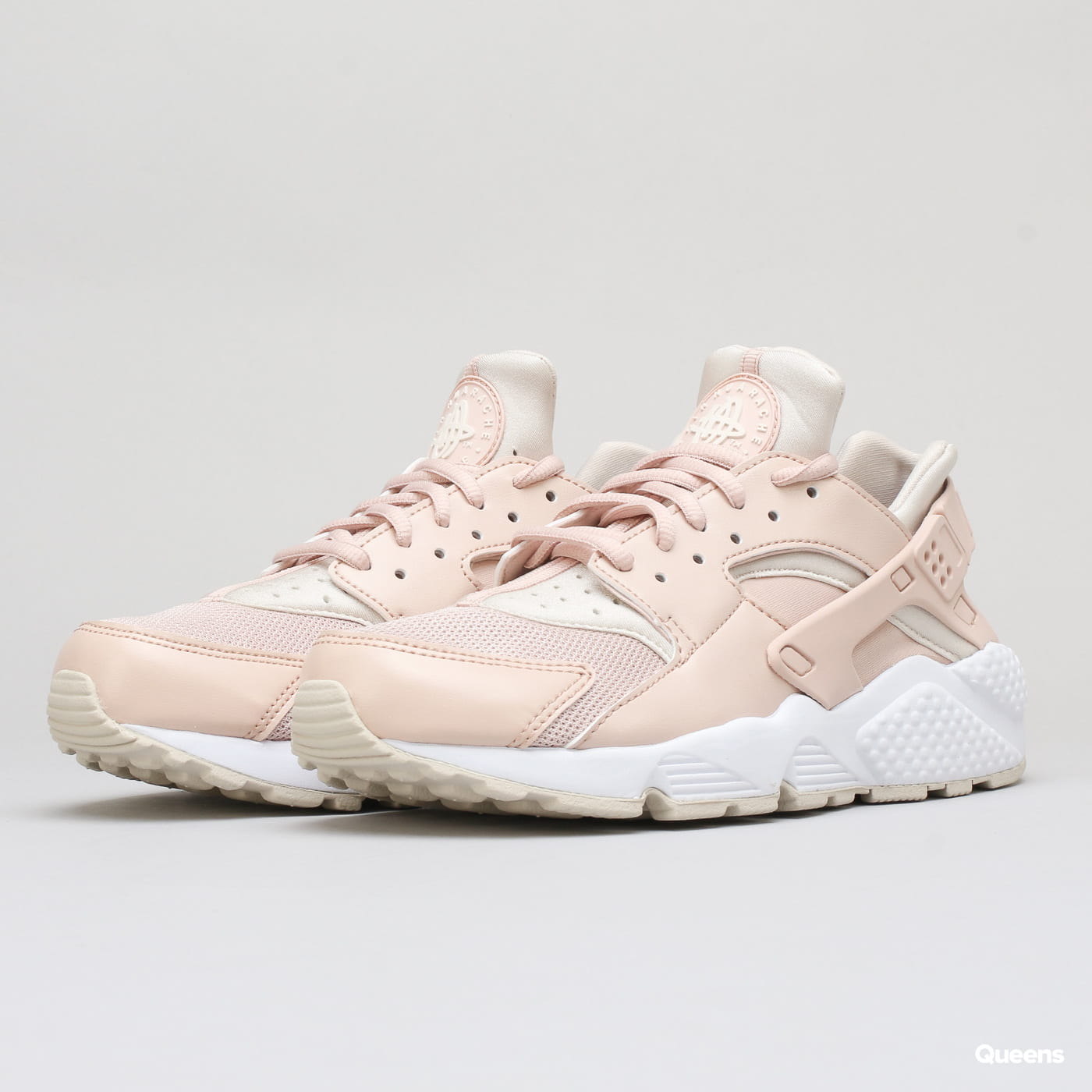 8603813cc9d9 Nike WMNS Air Huarache Run (634835-202)– Queens 💚