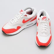 Nike WMNS Air Max 1 vast grey / habanero red