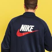 Nike M NSW Taped Track Jacket navy