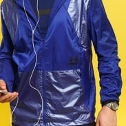 Under Armour Perpetual Full Zip Jacket tmavě modrá