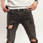 Sixth June Destroy Skinny Jeans grey