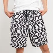 Nike M NSW VW AOP Swoosh bílé / černé