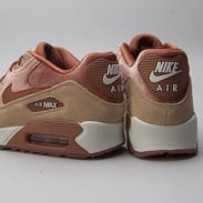 Nike WMNS Air Max 90 LX dusty peach / dusty peach