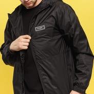 Stüssy Sport Nylon Jacket černá