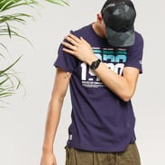 New Era Story Tee navy