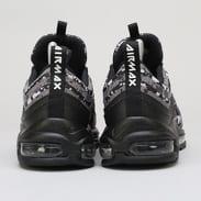 Nike W Air Max 97 UL '17 Premium black / black - vast grey