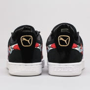 Puma Suede Hyper Embelished Wn's puma black / puma white