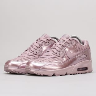 Nike Air Max 90 SE Leather (GS) elemental rose / elemental rose