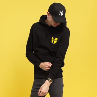 WU WEAR Chest Logo Hoody