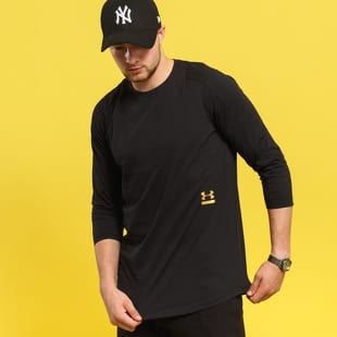 Under Armour Perpetual 3/4 Sleeve Tee