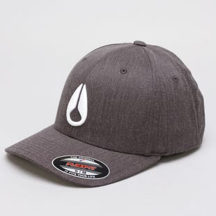 Nixon Deep Down FF Athletic Fit Hat