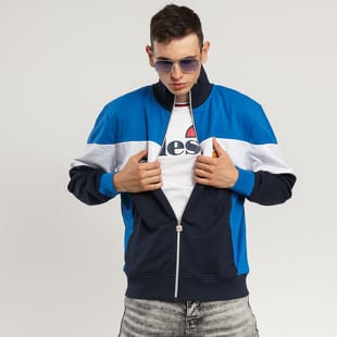 ellesse Messina Track Top