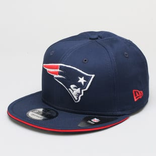 New Era 950 NFL Classic Team Snapback Patriots