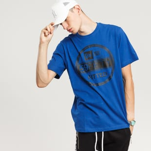 New Era Visor Tee