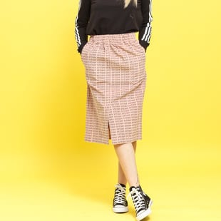 Stüssy Eva Printed Corduroy Skirt